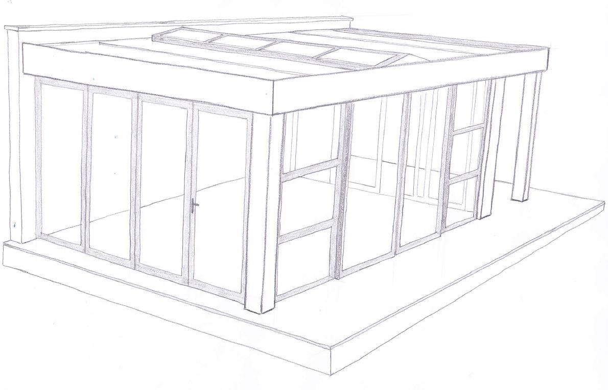 modèle expo espace lounge