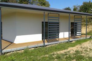 Menuiserie Cassin - Protection solaire - Extérieur - Pare soleil